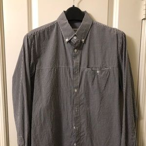 Men's Dress Shirt Calvin Klein